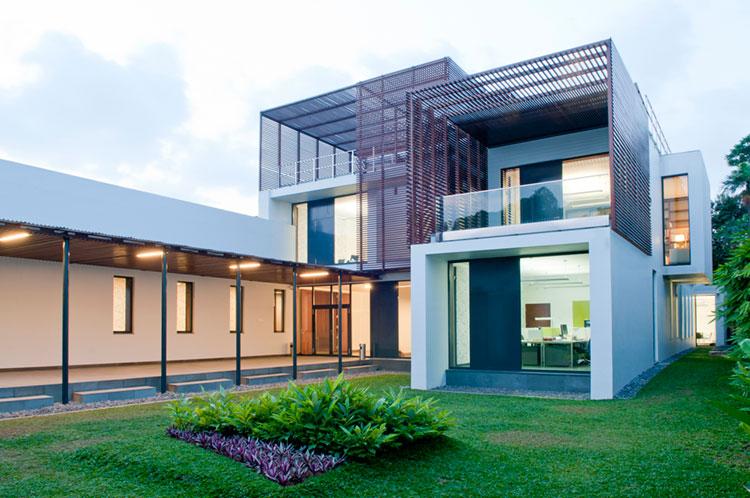 ambasciata in indonesia
