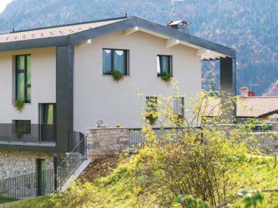 casa unifamiliare Bergamo