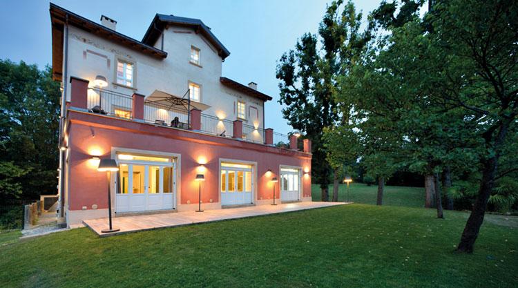 villa Triuggio