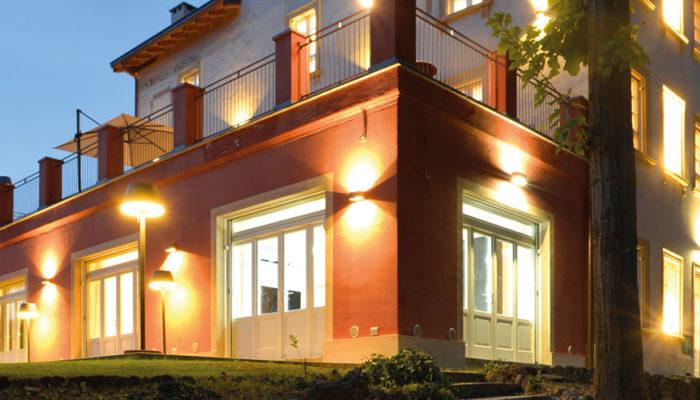 villa a Triuggio